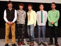 THE BOOM宮沢和史、「島唄」誕生からの20年と今後の決意