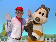 NHK「つくってあそぼ」が最終回!ワクワクさん&ゴロリがお別れのあいさつ