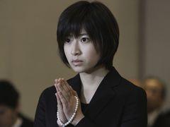南沢奈央、NHK連ドラ初主演!知られざる父の一面に迫るミステリー