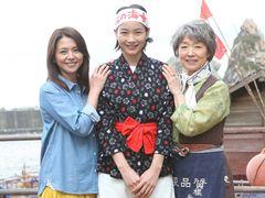 NHK朝ドラ「あまちゃん」が初回視聴率20.1%の好発進!7年ぶり初回20%超え!