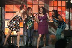 スピルバーグがブロードウェイを舞台に、女優たちのドロドロ対決ドラマを製作!