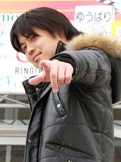 北村昭博、『ムカデ人間』初上映の地・ゆうばり映画祭に凱旋!雪国で熱い思い語る!