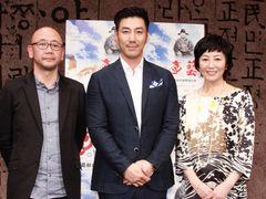 撮影中断も…日韓共同製作ドキュメンタリー映画完成にプロデューサー万感の思い