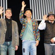 EXILE・USAがインドで見た人生のリアル…主宰ダンスプロジェクト初の劇場公開!