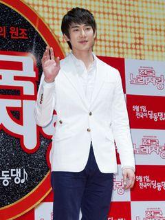 『全国のど自慢』ユ・ヨンソク、せりふの練習は「シャワーを浴びながら」<韓国JPICTURES>