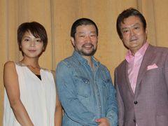 大和田伸也、初監督作が海外映画祭で上映決定!