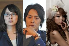 相武紗季、『カノ嘘』でカリスマ歌姫役に!反町隆史、谷村美月の出演も決定!