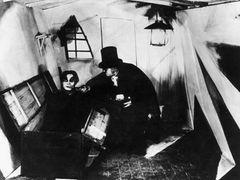 『カリガリ博士』が94年の時を経てよみがえる!ベルリン映画祭でデジタル・リストア版上映決定!