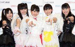 広瀬香美、ももいろクローバーZ冬の新曲を提供!