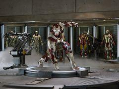 『アイアンマン3』は独立した作品を目指した…マーベル映画プロデューサーによる裏側