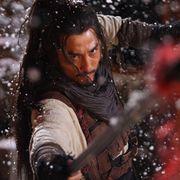 全86話のドラマ「水滸伝」、100分編集版を2週間限定劇場公開決定!