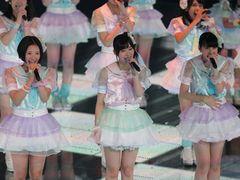 HKT48、初の単独コンサートがいきなり武道館!「ここがゴールではなく、スタート」