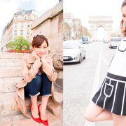 北川景子、初写真集をパリで撮影!デビュー10周年の感謝込め…