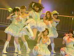 AKB48、5大ドームツアー決定!研究生たちも武道館で単独公演!