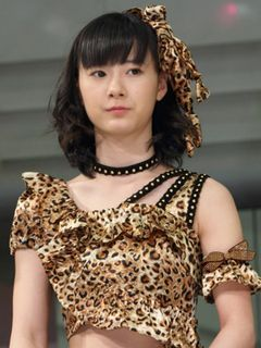モー娘。生田、コンサートでの発言を謝罪