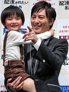 塚本高史、7年後の息子に聞いてみたいこととは?