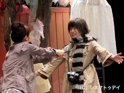 増田 貴久 舞台
