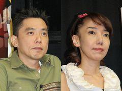 爆笑問題・太田、「首相批判」で妻のツイッターに抗議も…妻の対応に称賛の声