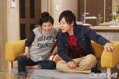 モンスターエンジン大林健二が篠原涼子の弟役!「ラスト・シンデレラ」でドラマ初出演