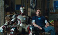 ダウニー・Jr、『アイアンマン3』では全てをやりきった!心境を吐露