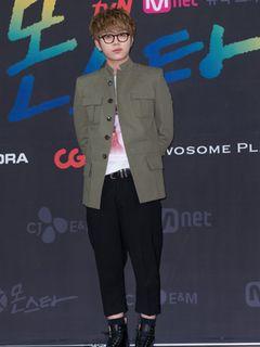 「モンスター」ヨン・ジュンヒョン「アイドル歌手役、BEASTでの活動が助けになる」<韓国JPICTURES>