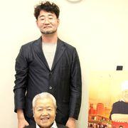 ラーメンの神様来場に観客も感激!つけ麺の元祖「大勝軒」創業者追うドキュメンタリー!