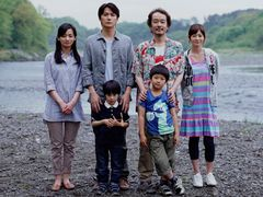 福山雅治、国際映画祭に初参加!尾野・真木・リリーとカンヌ入り決定!