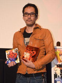 『009 RE:CYBORG』神山監督、平和への思いが世界に届いたと映画化に自信!