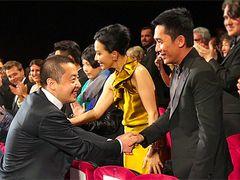 トニー・レオンも出席!暴力と貧困を描くジャ・ジャンクー最新作がカンヌ公式上映!