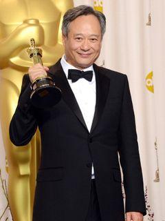 テレビシリーズを初監督する予定だったアン・リー監督が降板