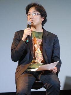 44歳で大学生を演じた異色俳優に町山智浩もびっくり!