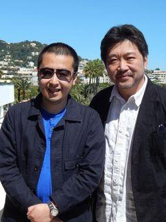 小津安二郎監督の遺作がカンヌで上映!是枝裕和&ジャ・ジャンクーが魅力を語る!