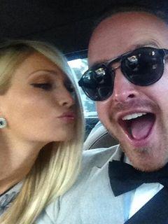 「ブレイキング・バッド」のアーロン・ポール、結婚