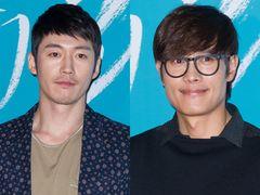 イ・ビョンホン、チャン・ヒョク、SUPER JUNIORが熱烈な応援!映画『マイラティマ』VIP試写会<韓国JPICTURES>