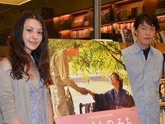 『はじまりのみち』原恵一監督、名匠・木下恵介への愛を語る!