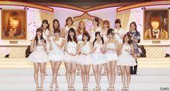 今年もAKB48総選挙の地上波生中継が決定!4時間40分の超ロング放送