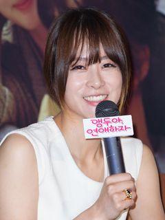 リュ・ヒョンギョン、観客動員も大事だが、大切なのは撮影で学ぶこと<韓国JPICTURES>