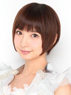 AKB48総選挙:5位・篠田麻里子が卒業発表!「悔いはありません」 来月、地元・福岡で