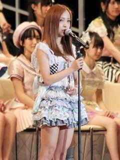 AKB48板野友美、卒業発表の麻里子さまに「なんで言ってくれなかったんだろう」 心境を吐露