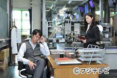 「ガリレオ」最終回視聴率は19.1%!全話平均は19.9%で今年最高のヒット