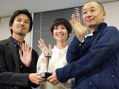 真木よう子、母も涙で受賞を祝福!48年ぶりの快挙!歓喜の帰国会見