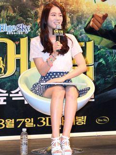 KARAスンヨン、声優&女優に挑戦!演技への意気込みを語る<韓国JPICTURES>