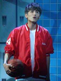 「ハイスクール・ミュージカル」SUPER JUNIORリョウク、夢だった歌手とミュージカル俳優に<韓国JPICTURES>