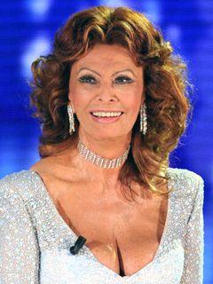 79歳のソフィア・ローレン、9年ぶり映画主演!メガホンを取るのは息子エドアルド・ポンティ