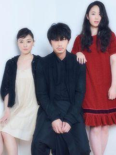 愛の花を咲かせる女優たちが、綾野剛のコミュニケーション能力を絶賛!