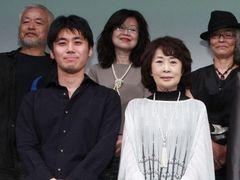 吉行和子、77歳の婚活女子!? 若き才能を絶賛