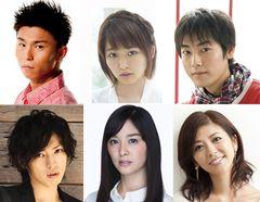 中尾明慶、剛力彩芽主演『L・DK』で映画オリジナルキャラに!追加キャスト発表!