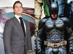 バットマンとスーパーマンの初共演が正式決定!全米公開は2015年!