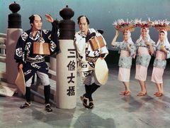 「映画タイムマシン」で江戸時代へ!楽しみながら学ぶ、子どものためのワークショップ開催