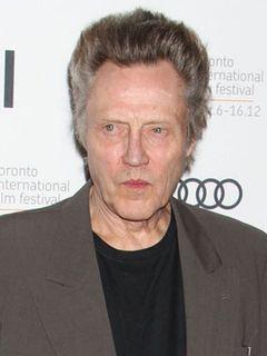 クリストファー・ウォーケンがミュージカル映画『ジャージー・ボーイズ』に出演、クリント・イーストウッドとタッグ!